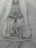 Рисунки Умикашвили Анны