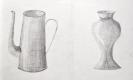 Рисование предметов посуды